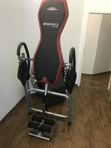 Inversion Table in Ramstein, Germany