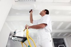 Affordable house painting, power washing, pressure washing in Ramstein, Germany