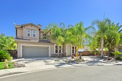 FAMILY HOME on Cul-De-Sac with R.V. Parking & Hook-ups in Camp Pendleton, California