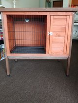 Rabbit Hutch in Aurora, Illinois
