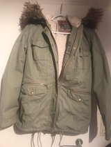 winter jacket 2 in 1 in Ramstein, Germany