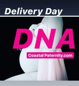 Delivery Day DNA in Beaufort, South Carolina