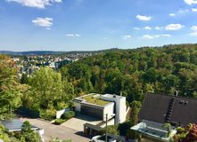 Freestanding 3 BR home with 205 sqm for rent near Patch Barracks in Stuttgart, GE