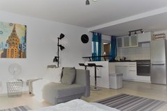 Ref.: S.ST.3.0 - Stuttgart-Schönberg - Studio Apartment fully furnished in Stuttgart, GE