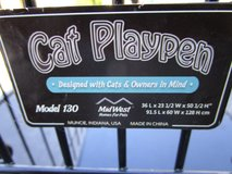 CAT PLAYPEN in Chicago, Illinois