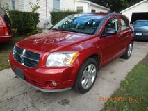 2007 DODGE CALIBER SXT in St. Charles, Illinois