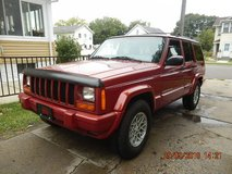 1999 JEEP CHEROKEE CLASSIC in St. Charles, Illinois