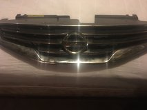 Nissan front grill in Fort Campbell, Kentucky