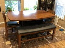 Dining Room Table, Counter Height in Sugar Land, Texas