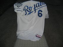 Lorenzo Cain Jersey in Fort Leonard Wood, Missouri