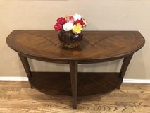 Sofa Table in Bellaire, Texas