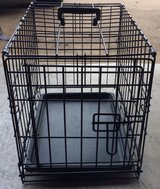 Dog crate in Kingwood, Texas