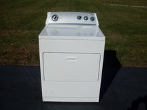 Whirlpool Gas Dryer. Great Condition. Works Perfect! in Shorewood, Illinois