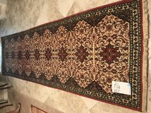 Beautiful Persian Rug in The Woodlands, Texas