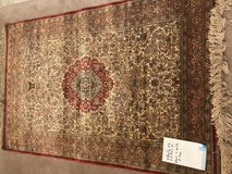 Beautiful Persian Rug - Wool and Silk in The Woodlands, Texas