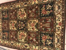 Persian Rug - Very beautiful in Spring, Texas