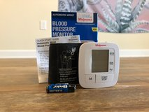 Blood Pressure monitor in Jacksonville, Florida