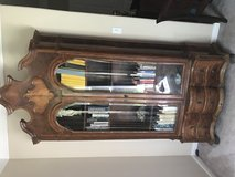 French Armoire in Kingwood, Texas
