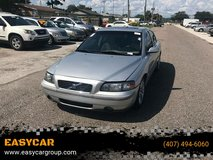 2004 Volvo S60 2.5T - CASH in Kissimmee, Florida
