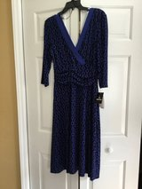 Black and blue Dress in Camp Lejeune, North Carolina