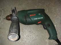 Bosch Psb 50 Re drill +hammer in Ramstein, Germany