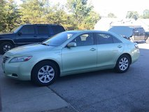 NICE Toyota Camry Hybrid...GREAT MPG in Fort Leonard Wood, Missouri