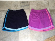 2 Pairs of Girls Basketball Shorts; C9 Brand, Size 10-12 in Chicago, Illinois