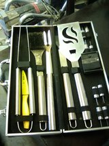 Cuisinart Barbecue Tool Set in Yucca Valley, California