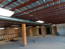 Need HVAC ductwork installed at your home or buisness ? in League City, Texas