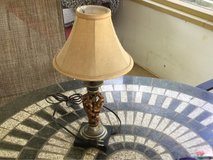 table lamp in Fort Rucker, Alabama