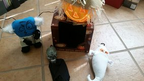 Halloween Stuff in Alamogordo, New Mexico
