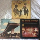 Record/LPs: Doobie Brothers in Byron, Georgia