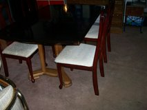 THREE (3) DINING/KITCHEN TABLE SETS in Hampton, Virginia