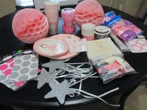 Ballerina Party Decorations in Kingwood, Texas