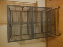 Ferret (small animal) cage in Leesville, Louisiana