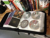 Audio Music CD with Case in Lockport, Illinois