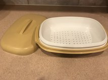 Tupperware steamer bowl in Tomball, Texas