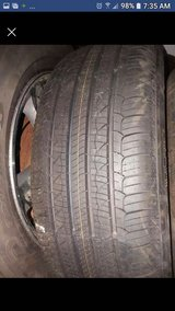 4 New Tires & on 4 Ford Rims in Fort Rucker, Alabama