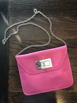 Pink Crossbody w/ Removable Chain in Fort Irwin, California