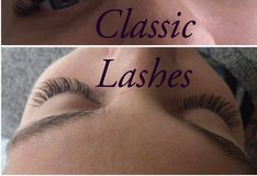 Lash Extensions in Olympia, Washington