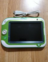 Leap frog pad w/ charger in Lawton, Oklahoma