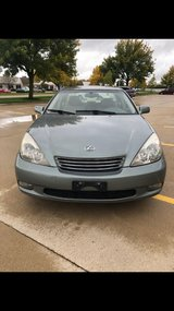 Good running Reliable Affordable 2003 Lexus ES 300 in Chicago, Illinois