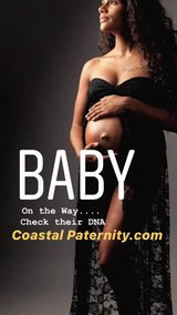 Baby on the Way- Check their DNA in Beaufort, South Carolina