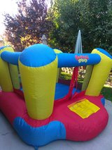 Bounce Round for Sale in Travis AFB, California