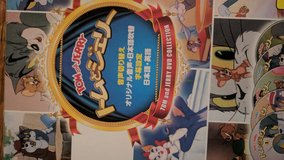 Tom and Jerry DvD 5sets in Okinawa, Japan