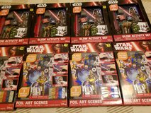 Star Wars Bundle in Lawton, Oklahoma