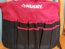 Husky bucket paint organizer in Lockport, Illinois