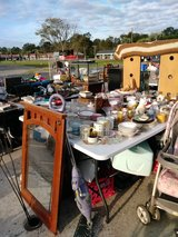 HUGE YARD SALE in Hinesville, Georgia