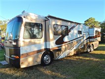 2001 Monaco Dynasty Regent 40ft Class A in Fort Sam Houston, Texas