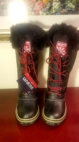 LaNeige Canada Waterproof Snow Boots in Westmont, Illinois
